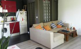 Rénovation d'appartement - pièce de vie
