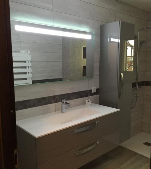 rénovation salle de bain vasques