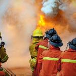 L'agence La Maison Des Travaux de Reims soutient les sapeurs-pompiers !