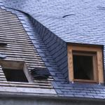 Réfection de toiture terminée à Jalons